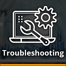 Troubleshooting Icon