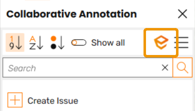 Collaboration Tool Source Settings button