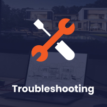 Troubleshooting Enscape